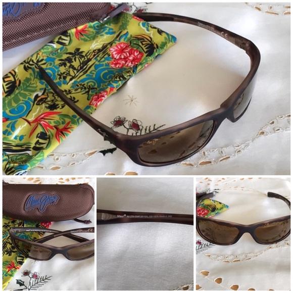 0aa642e30d44 Maui Jim MJ 279 Kipahulu ladies sunglasses. NWOT. M_5a89942ba44dbec8818ced30